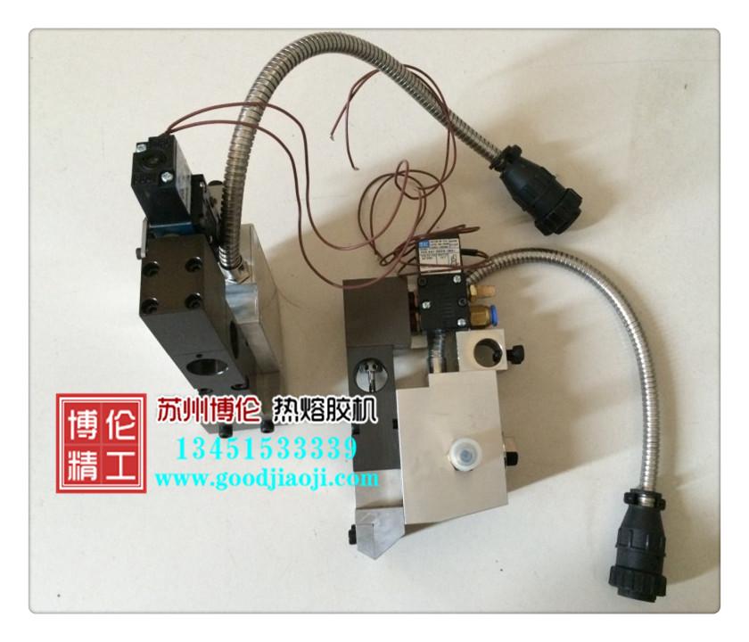 BL-8002GFC 高速反抽式热熔胶刮枪