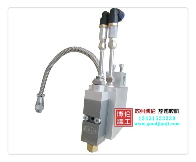 BL-8002D 热熔胶条状喷枪