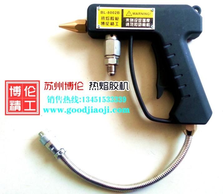 BL8002B 热熔胶手动条状枪