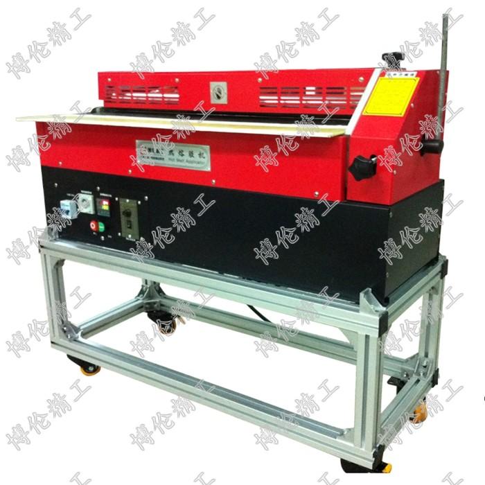BL-8800B 热熔胶涂胶机