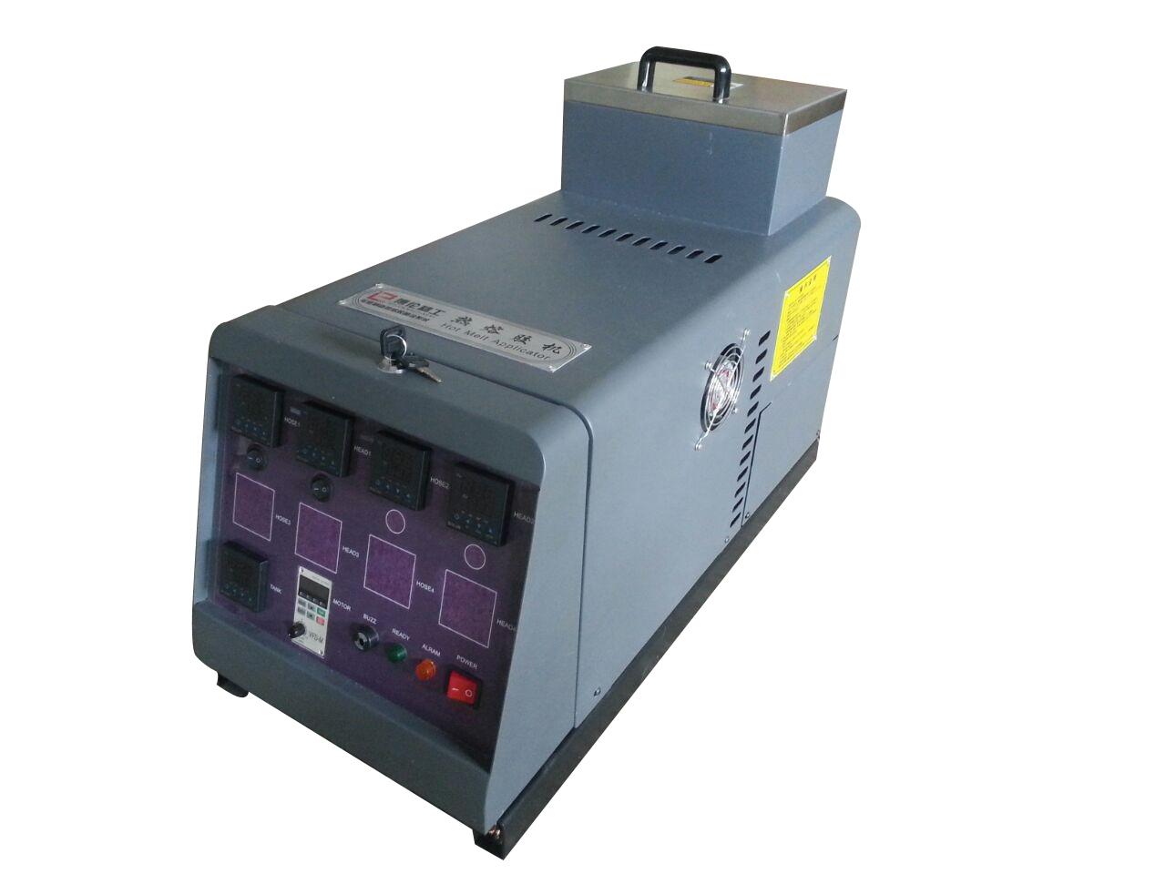 BL-8810 卧式热熔胶机