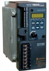 S310 台安变频器