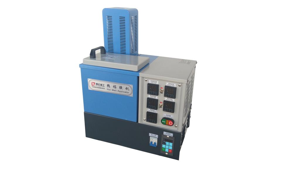 BL-8805M2 热熔胶机