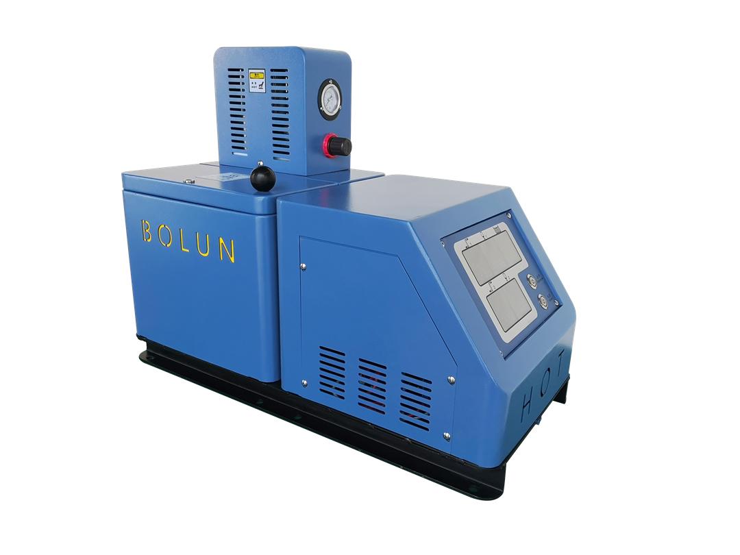 5L活塞泵热熔胶机